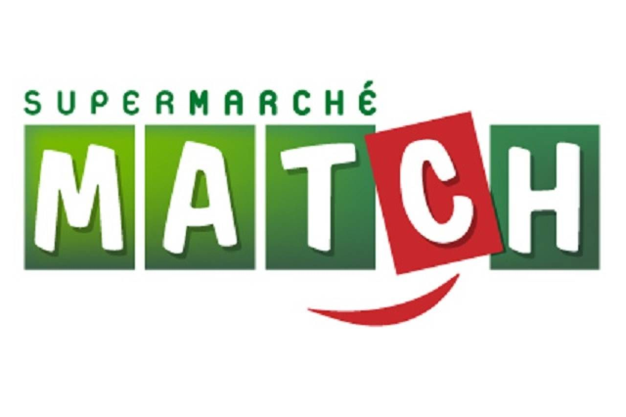 Supermarché Match Cousinerie