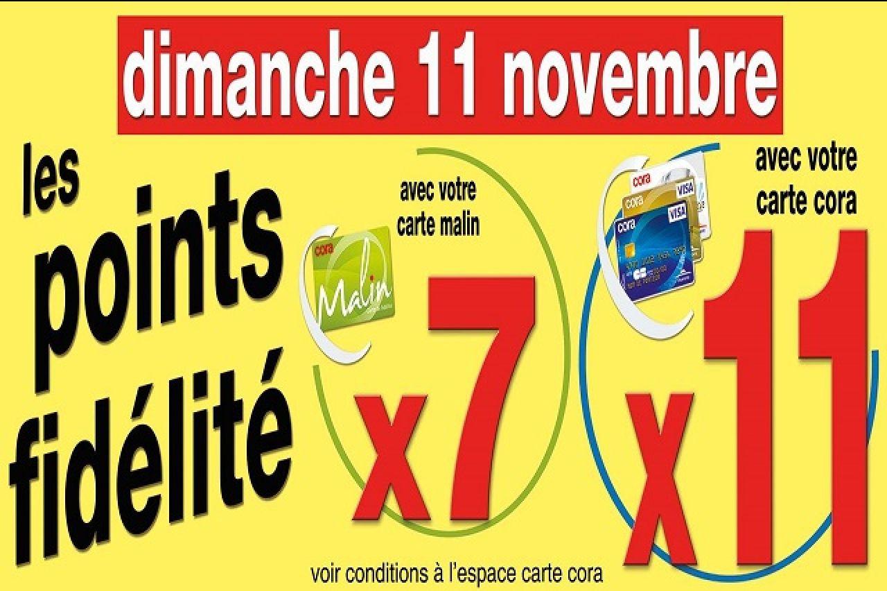 Carte Cora Et Points Fidelite.Tous Les Bons Plans De Villeneuve D Ascq Vitrines