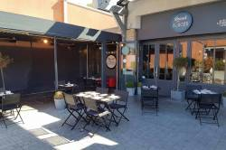Bread and Burger - Restaurants Villeneuve d'Ascq