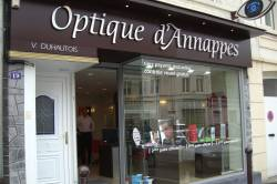 Optique d'Annappes - Optique / Photo / Audition Villeneuve d'Ascq