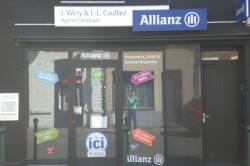 Allianz Wery - Assurances / Banques Villeneuve d'Ascq