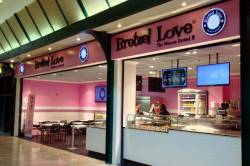 Bretzel love - Restaurants Villeneuve d'Ascq